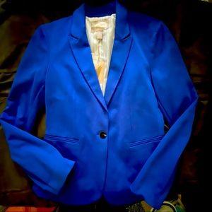 Forever 21 Royal Blue Blazer NWT